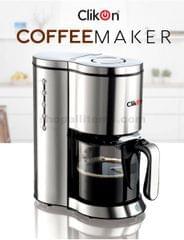 CK2273 COFFEE MAKER 1.25LTR