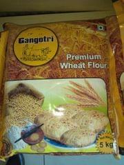 GANGOTRI WHEAT FLOUR - 5KG