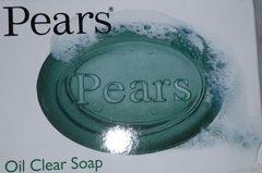 PEARS OIL CLEAR BATH SOAP