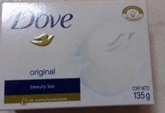 DOVE BATH SOAP