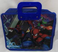 PLASTIC  SHOPPING BAG MEDIUM