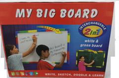 WRITING BOARD BIG