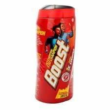 Boost 500Gms