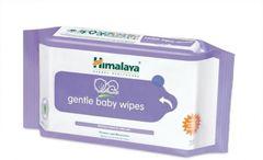 Himalaya Wipes Baby 72Pcs