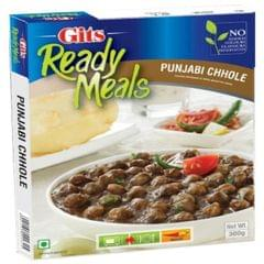 Gits Ready Meals Panjabi Chhole 300Gm