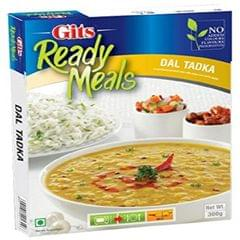 Gits Ready Meals Dal Tadka 300Gm