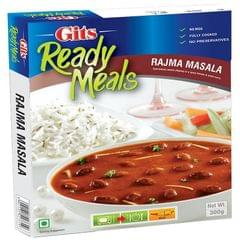 Gits Ready Meals Rajma Masala 300Gm
