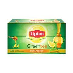 LIPTON Green Tea 25Pcs