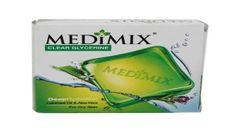 Medimix Soap Glycerine 125G