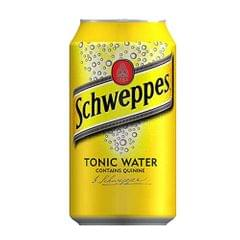 SCHWEPPES Tonic Water 300 ML