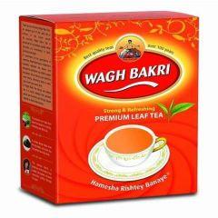 Wagh Bakri Tea 250Gms