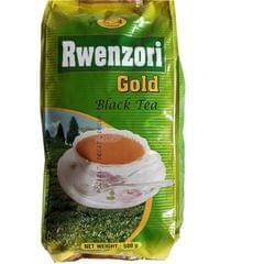 RWENZORI GOLD BLACK TEA (500G)