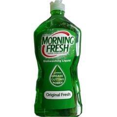 MORNING FRESH ( DISHWASHING LIQUID) 450ML