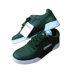 Reebok Mens Green Shoes