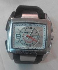 Diesel Silver  Men's Watch