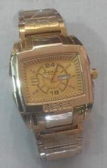 Diesel Golden Watch