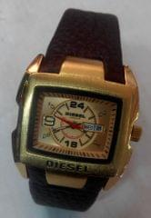 Diesel Gold Men's Watch