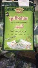 Gulbahar Long Grain Biryani Rice - 5 KG