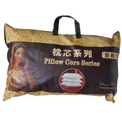 One Pillow With Three Pillow Cases Brown