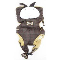Brown Baby Carrier (6 month to 12month)