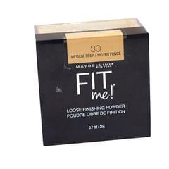 Fit Me Maybelline Loose Finishing Powder