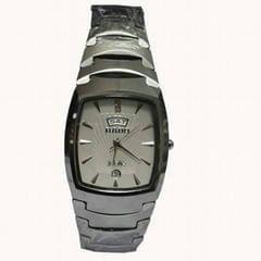 White And Silver Rado Men's Watch
