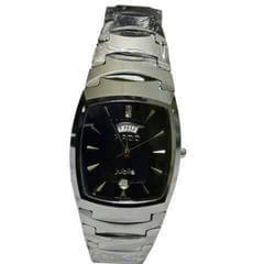 Rado Black And Silver Men's Watch