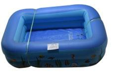 Blue Kids Swimming Pool