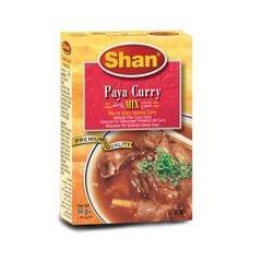 Paya Curry 50Gm