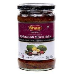 Hyderabadi Mixed Pickle 300Gm