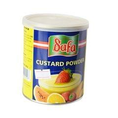 Zahrat Safa Custard Powder 285 Gm