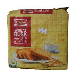 Britannia Wheat Rusk