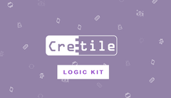 Logic Kit - 1 ProLogic, 26 Cretiles, 9 Accessories