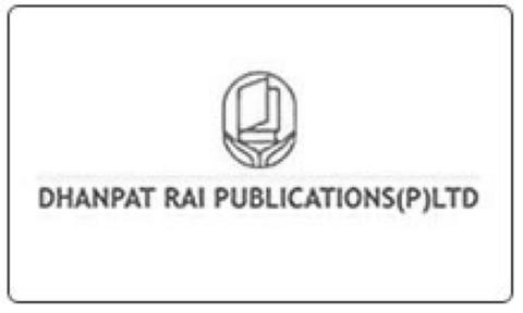 Dhanpat Rai Publications