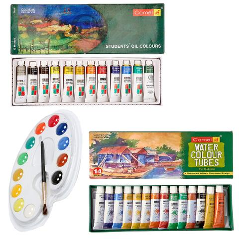 ARTIST ART CREATION SET  (CAMLINAK6)