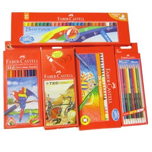 Faber Castell Art Creation Art Set (PSSAKIT5)