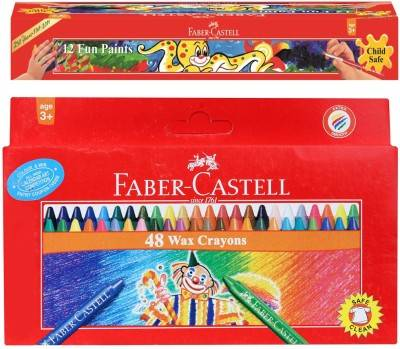 Faber-Castell Creation Art Set (FCCSET39)