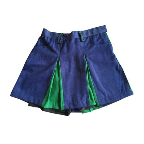 Healthy Planet Skirt