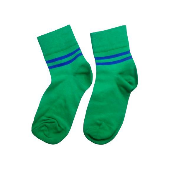 Heathy Planet Socks