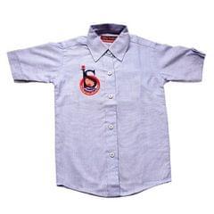 Bhartiyam Half Shirt