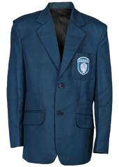 Gyanshree Blazer (Class 9 and above)