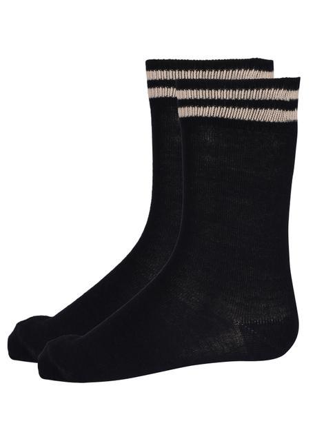 Gyanshree Blue Winter Socks (Upto Class 5)