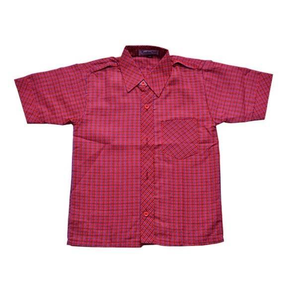 R. A. N.  Activity Shirt