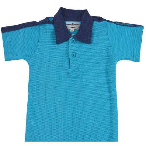 Blue T-Shirt (Boys)