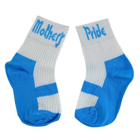 Blue Socks (Boys)