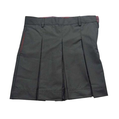 Girls Gry Skirt