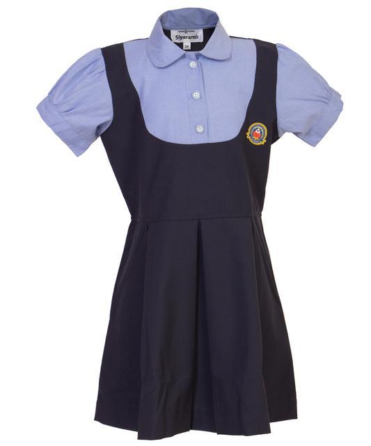 Tunic(Class Pre-Primary to 5)