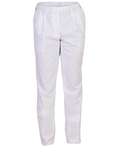 Girls White Trouser ( Class 9 to 12)