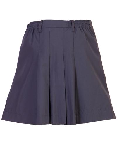 Grey Skirt with under skirt ( Class 6 to 8)
