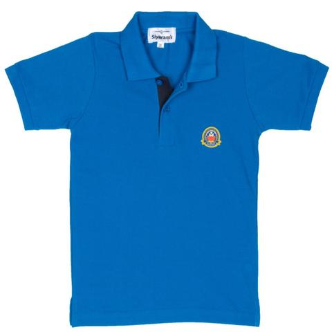 House T-Shirt ( Class 1 to 12)